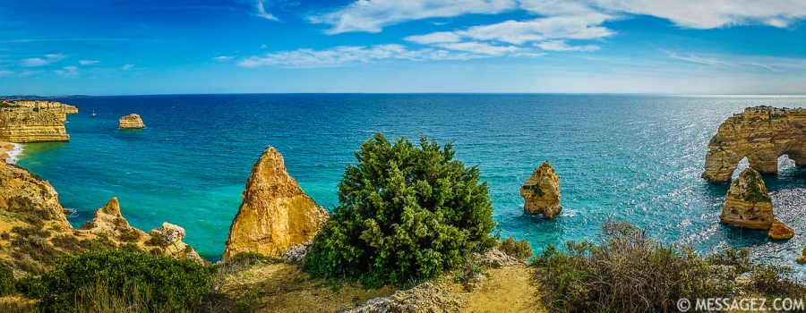 Best of Algarve Portugal Panorama Photography 34 By Messagez.com