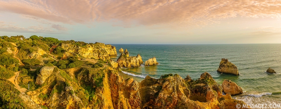 Best of Algarve Portugal Panorama Photography 36 By Messagez.com