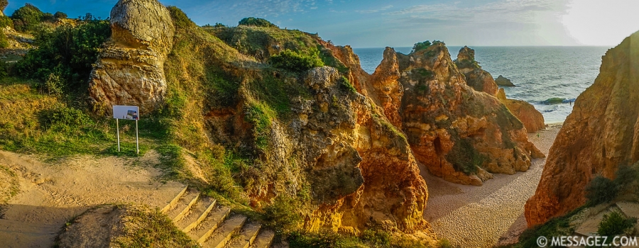 Best of Algarve Portugal Panorama Photography 38 By Messagez.com