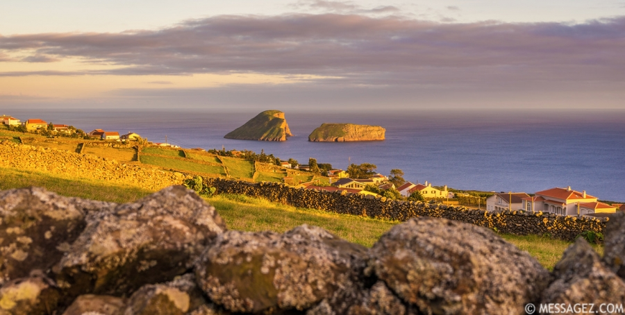 Original Azores Terceira Island Landscape Photography 12 By Messagez.com