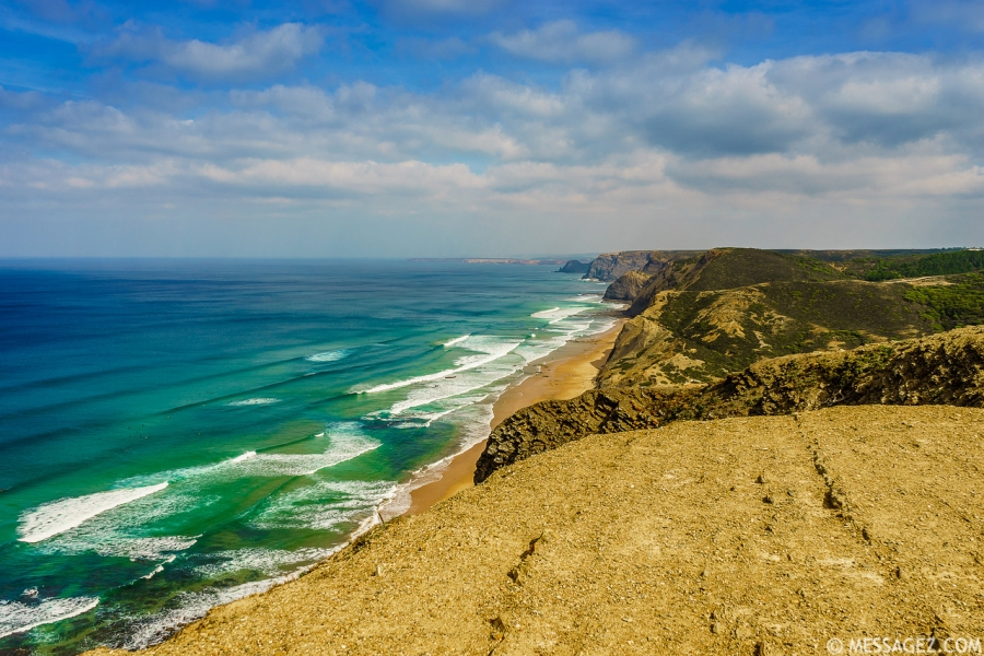 Amazing Portugal Algarve Coast Photography By Messagez.com