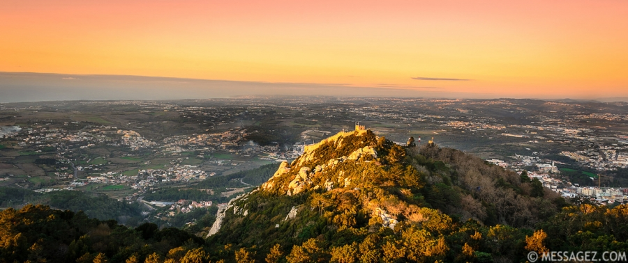 original-sintra-castle-at-sunset-photography-by-messagez-com_