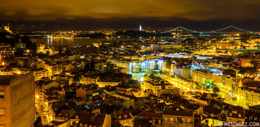 Original Portugal Lisbon Photography 60 By Messagez.com