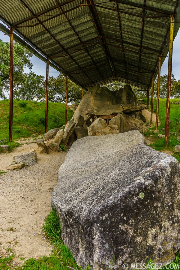 Best of Alentejo Megaliths Photography 2 By Messagez.com
