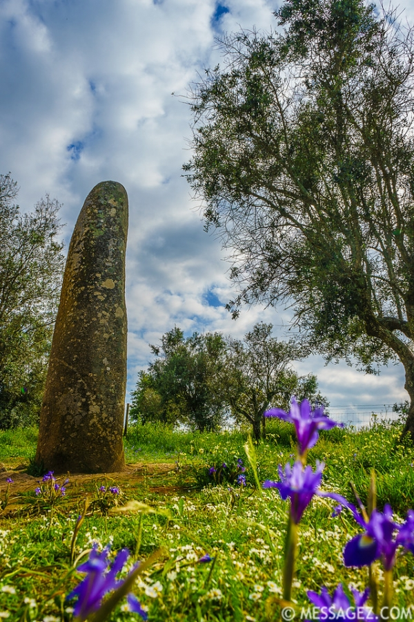 Best of Alentejo Megaliths Photography 9 By Messagez.com