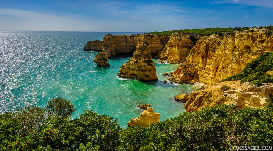 Best of Algarve Portugal Photography 20 By Messagez.com
