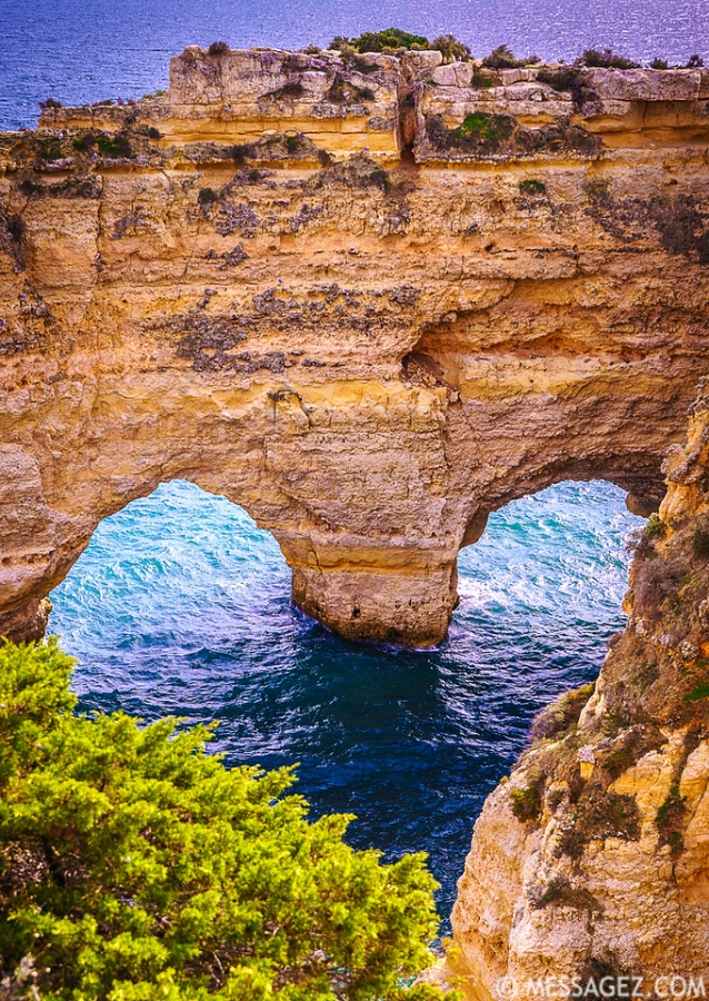 The Heart of Algarve Portugal Photography 2 By Messagez.com