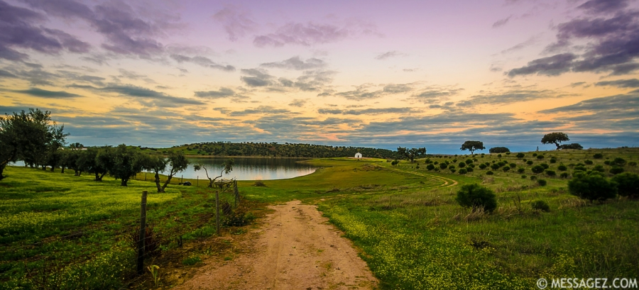 Best of Alentejo Landscape Photography 23 By Messagez.com