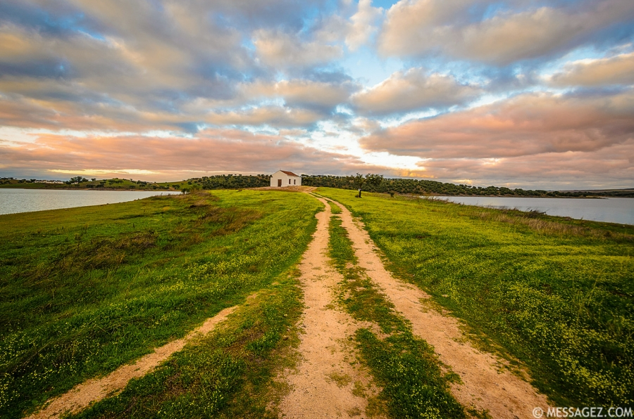 Best of Alentejo Landscape Photography By Messagez.com