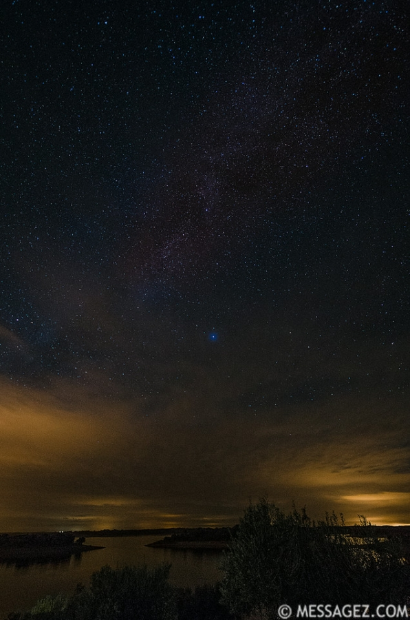 Best of Alentejo Night Sky Photography 10 By Messagez.com