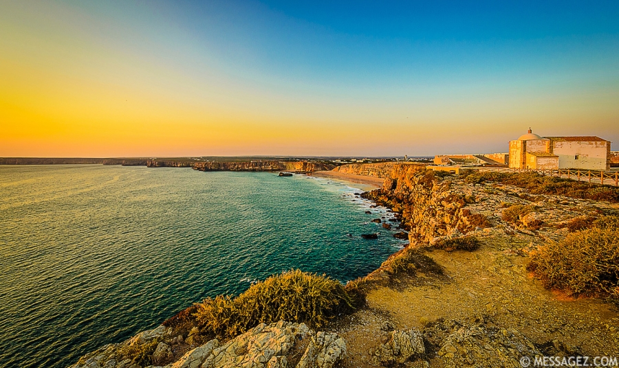 Best of Sagres Algarve Portugal Photography By Messagez.com