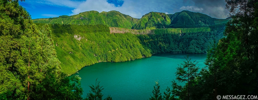 Best of Azores Sao Miguel Island Panorama Photography 5 By Messagez.com