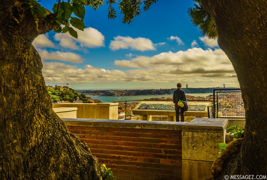 Best of Lisbon Viewpoints Photography 25 By Messagez.com