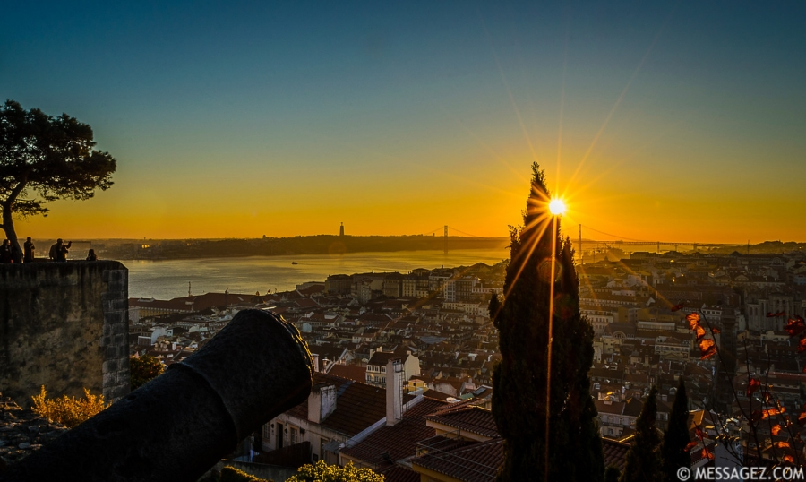 Best of Lisbon Viewpoints Photography 29 By Messagez.com