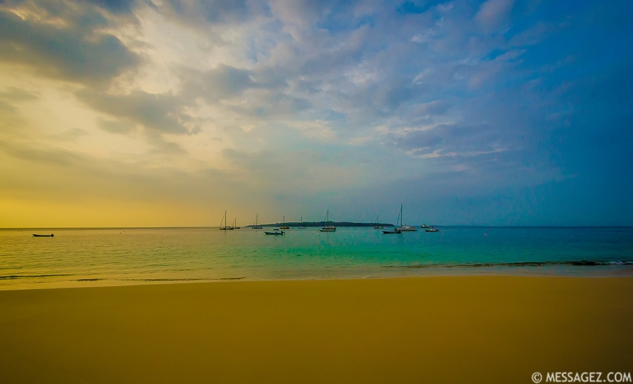 Original Paradise Island Fine Art Photography 59 By Messagez.com