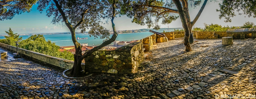 Best of Portugal Lisbon Panoramic Photography 10 By Messagez.com
