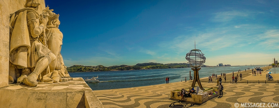 Best of Portugal Lisbon Panoramic Photography 17 By Messagez.com