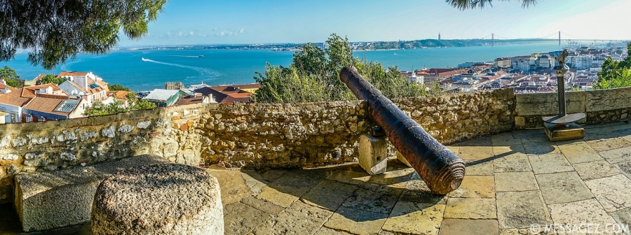 Best of Portugal Lisbon Panoramic Photography 8 By Messagez.com