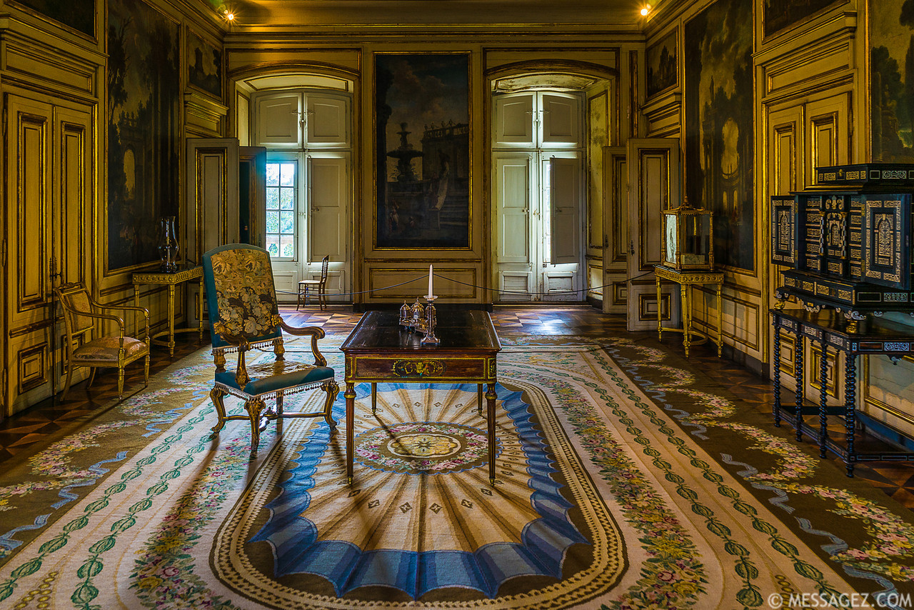 Queluz Portugal  City new picture : Portugal Queluz National Palace Fine Art Photography 9 By Messagez.com