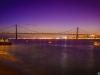 Best of Lisbon Bridge Sunset Photography 9 By Messagez.com