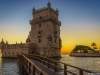 Best of Portugal Lisbon Tower Sunset Photography 23 By Messagez.com