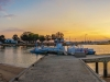 Best of Tavira Algarve Portugal Sunset Panorama Photography 2 By Messagez.com