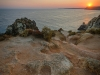 Portugal Algarve Sunset Viewpoint Fine Art Photography 2 By Messagez.com