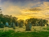 Portugal Cromlech of the Almendres Megalithic Magic Photography 44 By Messagez.com